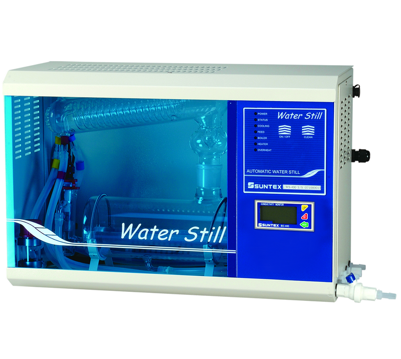Automatic Water Still