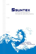 Suntex Portable Laboratory Meters Brochure